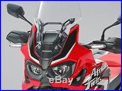 Tamiya 1/6 Honda Crf1000l Africa Twin Kit Modélisme Nouveau de Japon