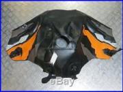 Tapis reservoir Bagster Honda XRV 750 Africa Twin fuel tank cover