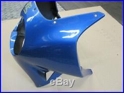 Tête de fourche pour Honda 750 Africa twin XRV RD04