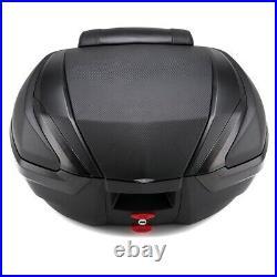 Top Case pour Honda Africa Twin XRV 750 Bagtecs DL2 47L