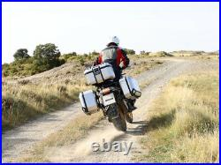 Top-case Shad Terra Tr48 Honda Africa Twin Adventure Sports Crf 1100 L 2020