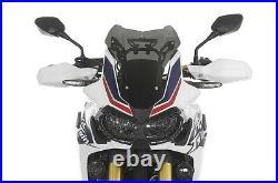 Touratech Pare-Brise, S, Teinté, pour Honda CRF1000L Africa Twin / Adventure Spor