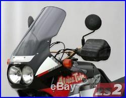 Touren Scheibe für Honda XRV 750 Africa Twin 1990-1992 rauchgrau MRA Windschild
