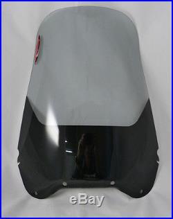 Tourenscheibe PB Honda XRV750 AFRICA TWIN 96-05 RD07 leicht getönt