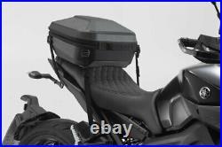 Urbain ABS Topcase Honda CRF1100 L Africa Twin SD08 (19-20)