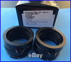 Vergaser Ansaugstutzen Honda XRV 750, Africa Twin, RD07, XRV750, CHH-22, MY1